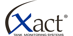 Xact Logo Home Page